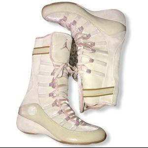 HOST PICK * Jordan Jazzy Belle Lace Up Boots